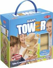 xl tower havespil - byg et gigantisk tårn - Udendørs Leg
