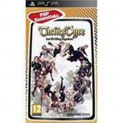tactics ogre: let us cling together (essentials) - psp