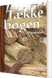tækkebogen - bog