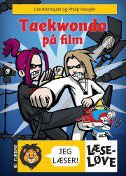 taekwondo på film - bog