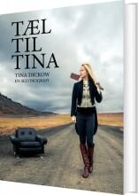 tæl til tina - en selvbiografi - bog