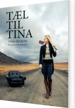 tæl til tina - bog