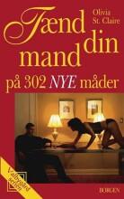 tænd din mand på 302 nye måder - bog
