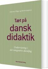 tæt på danskdidaktik - bog