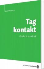 tag kontakt - bog