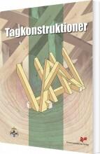 tagkonstruktioner - bog