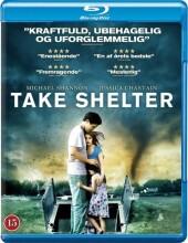 take shelter - Blu-Ray