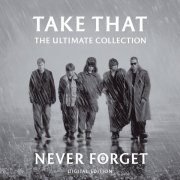 take that - the ultimate collection - cd