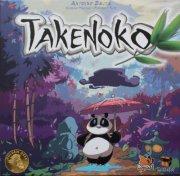 takenoko - spil på engelsk - Brætspil
