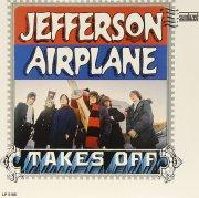 jefferson airplane - takes off - Vinyl / LP
