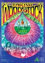 taking woodstock - DVD