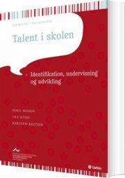 talent i skolen - bog