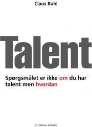talent - bog