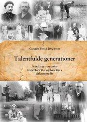 talentfulde generationer - bog