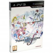 tales of graces f special edition - PS3