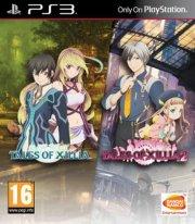 tales of xillia + tales of xillia 2 compilation - PS3
