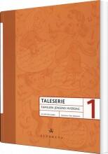 taleserie 1, elevbog - bog