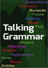 talking grammar - bog