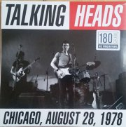 talking heads - chicago, august 28, 1978 - Vinyl / LP