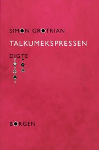 talkumekspressen - bog