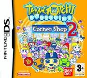 tamagotchi connexion: corner shop 2 - nintendo ds