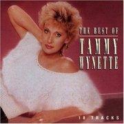 tammy wynette - the best of tammy wynette - cd