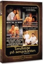 tandlæge på sengekanten - DVD