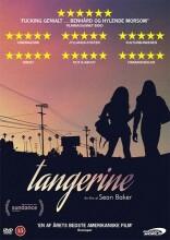 tangerine - DVD