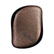 tangle teezer compact styler hårbørste - glitter gem - Hårpleje