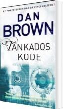 tankados kode - pocket - bog