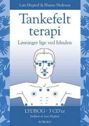 tankefeltterapi - CD Lydbog