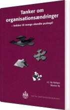 tanker om organisationsændringer - bog