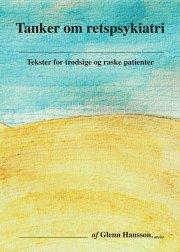 tanker om retspsykiatri - bog