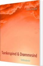 tankespind & drømmesind - bog