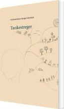 tankestreger - bog