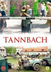 tannbach - den delte by - DVD