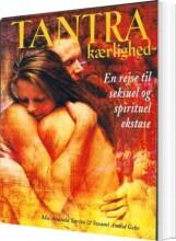 tantra kærlighed - bog