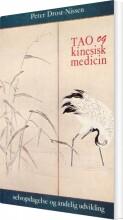tao og kinesisk medicin - bog