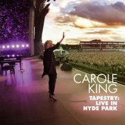 carole king - tapestry - live in hyde park - Vinyl / LP