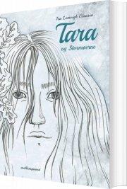 tara og stormøerne - bog