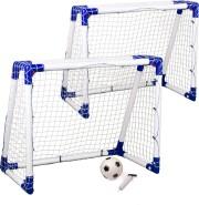 target sport fodboldmål sæt - Udendørs Leg