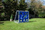 target sport fodboldmål target-shot pro 2 - Udendørs Leg
