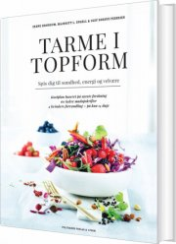 tarme i topform - bog