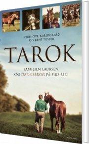 tarok - bog