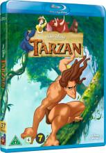 tarzan - Blu-Ray