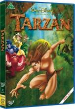 tarzan - disney - DVD