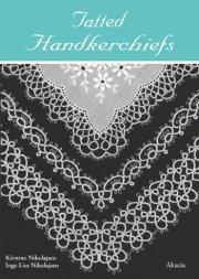 tatted handkerchiefs - bog