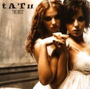 tatu - the best - cd