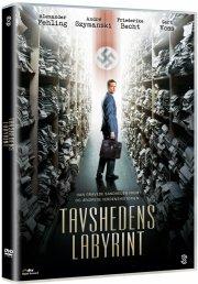 tavshedens labyrint - DVD