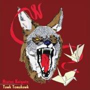 hiatus kaiyote - tawk tomahawk - Vinyl / LP